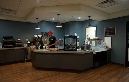 Split Rock Resort - Galleria Food Court