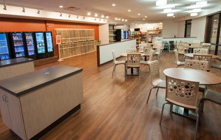 Split Rock Resort - Galleria Grab n Go