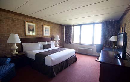 Split Rock Resort Lodge Suite